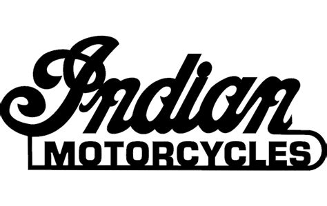 Indian Motorcycles Dxf File Free Download