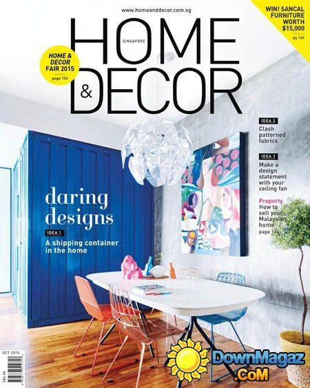 home decor magazines pdf home decor sg october 2015 187 pdf magazines