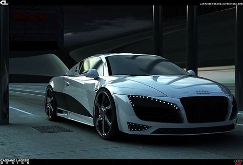Audi R7 by Audi R7 Concept Rides And Ish Audi Concept Cars Und