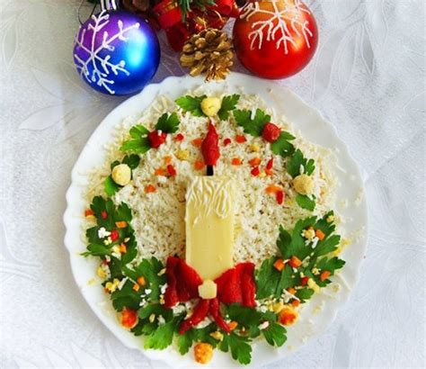 food decorations ideas for christmas eye catching food ideas holidappy