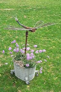 86 Best Images About Sculpure Dragonfly On Pinterest