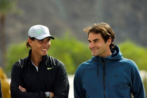 8 Grand Slam Finals That Pitted Rafael Nadal Against Roger Federer