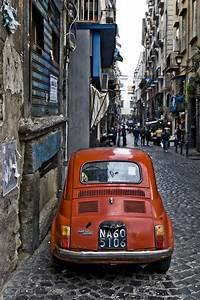 Fiat 500 Ancienne Italie : pingl par dominici sur dolce vespa pinterest voiture voiture vintage et 2cv ~ Medecine-chirurgie-esthetiques.com Avis de Voitures