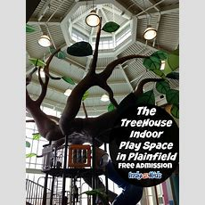 The Treehouse Indoor Playground  Plainfield Christian