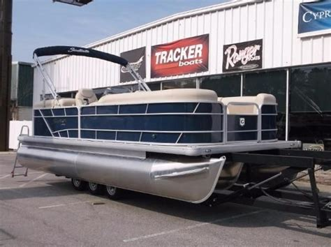 Used Pontoon Boats For Sale Columbia Sc by Sweetwater New And Used Boats For Sale In South Carolina