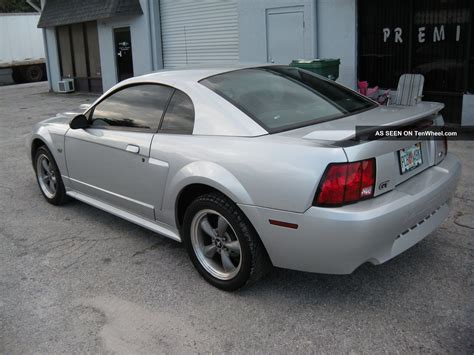 2001 ford mustang coupe 2001 ford mustang gt coupe