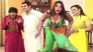 Best of Sajan Abbas,Nargas and Saima khan New Pakistani ...