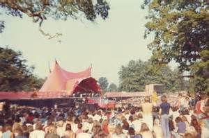 Point Graph Knebworth Fair 1976 The Rolling Stones Richard