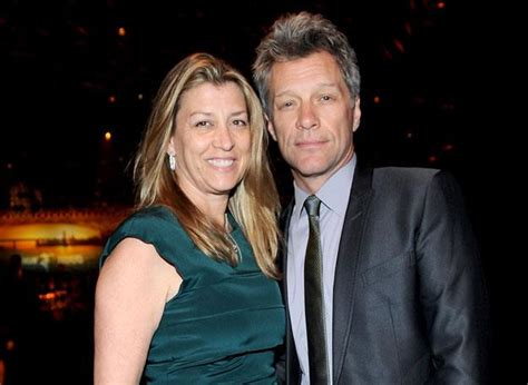 Jon Bon Jovi Divorce Dorothea Hurley