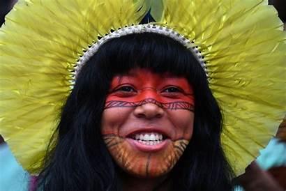 Indigenous Brazil Social