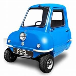 La Plus Petite Voiture Du Monde : la plus petite voiture du monde ~ Gottalentnigeria.com Avis de Voitures