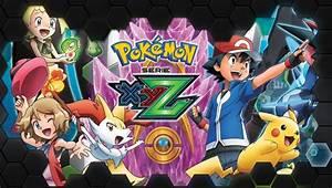 pokemon xyz pokemon images