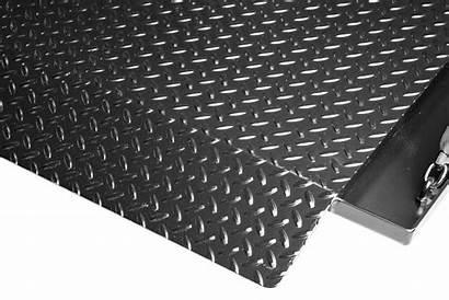 Liftgate Platforms Platform Options Materials Gate Steel