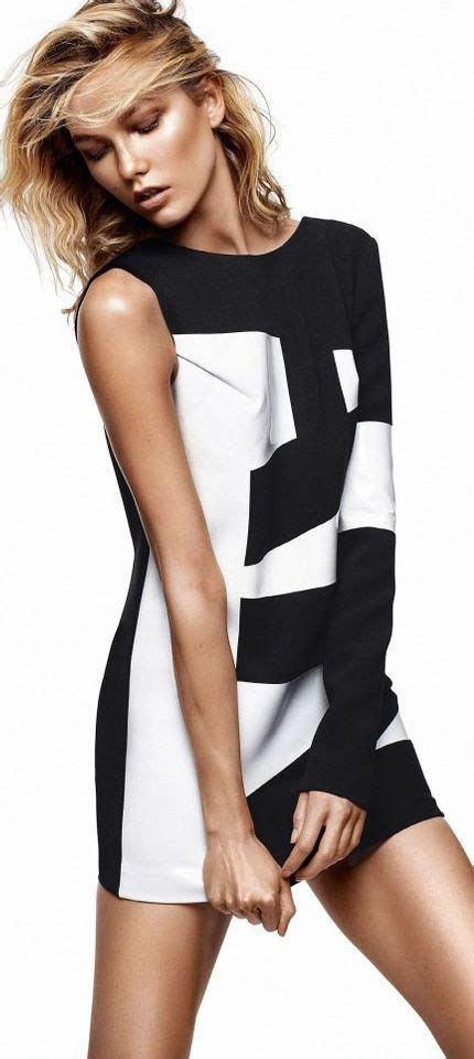Karlie Kloss Alique For Glamour France June Chic