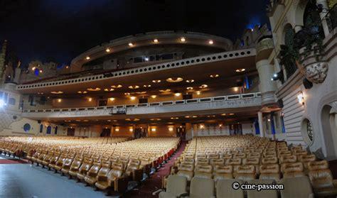 grand rex grande salle d 233 co dans les salles des multiplexes forum projectionniste