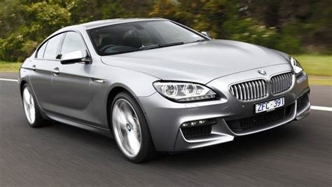 Bmw 640i Gran Coupe Review by New Bmw 640i Gran Coupe Review Drive Car Reviews