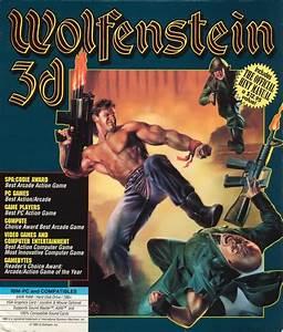 Wolfenstein 3D For Acorn 32 Bit 1994 MobyGames