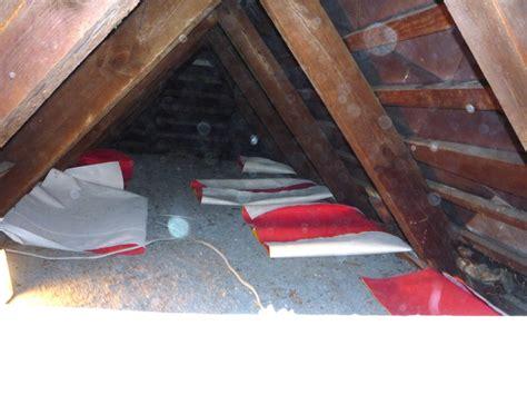 Nachtraegliche Dachdaemmung Selbst Gemacht by Nachtr 228 Gliche Dachd 228 Mmung F 252 R Ihren Altbau Mit Zellulose
