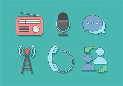 Vektor Communication Kommunikation Kostenlose Vecteezy Clipart System