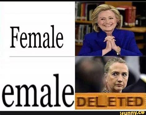 Anti Hillary Clinton Memes 2018 - best 25 funny hillary clinton memes ideas on pinterest clinton meme donald trump hillary