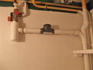 Clapet Anti Odeur Canalisation : question plomberie probl me refoulement sanibroyeur ~ Dailycaller-alerts.com Idées de Décoration