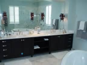 black teal gray white bathroom style lust
