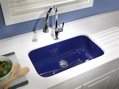 change kitchen faucet 15 easy ways to add color to your kitchen kitchen ideas