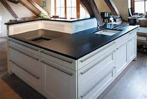 Granit Arbeitsplatte Küche Preis : fliesen k che gestaltung k chenfliesen mosaik ~ Michelbontemps.com Haus und Dekorationen