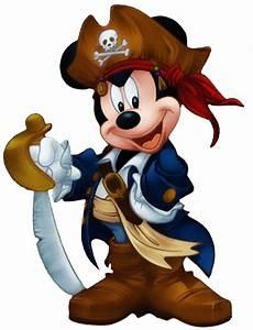 Mickey Mouse Pirata | pirata Angel