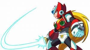 -My Top 5 Favorite Mega Man Characters-   JusticeSoulTuna