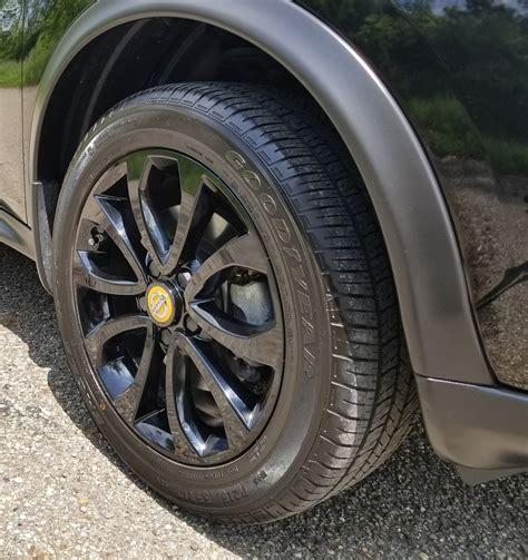 2014 Juke SV w/black rims...   Nissan Juke : Juke Forums