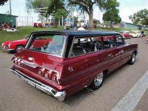 63 Chevrolet Impala