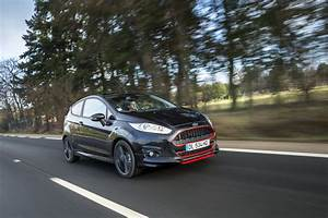 Ford Fiesta Sport Occasion : ford fiesta black edition le 1 0 ecoboost 140 l 39 essai l 39 argus ~ Gottalentnigeria.com Avis de Voitures
