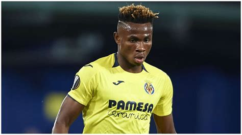 The absence of senior players like samuel chukwueze, kenneth omeruo and henry onyekuru is the highlight of the super eagles' revised squad for the friendly game against cameroon. Arsenal regret losing Chukwueze for just £4m