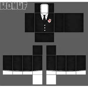 Roblox Shirt Template Uniform