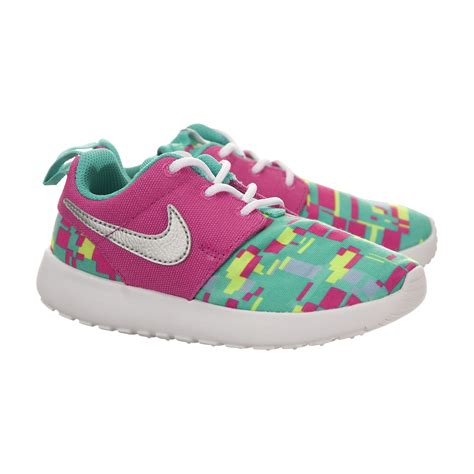 nike roshe run print toddler 27 99 sneakerhead 956 | nike roshe run print toddler preschool 677785601 2