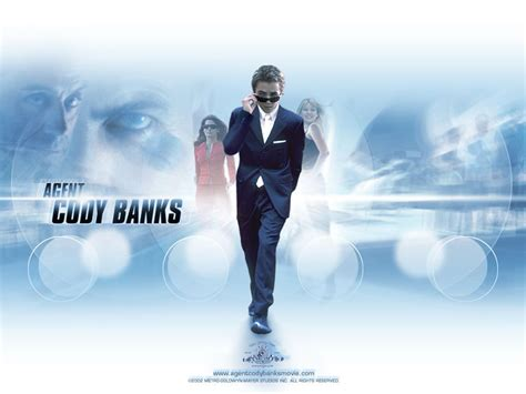 My Free Wallpapers - Movies Wallpaper : Agent Cody Banks