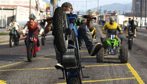 Gta V Roleplay Server Nopixel Forced To Close Admissions