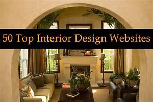 50 top interior design and architecture websites and blogs With best home interior design websites
