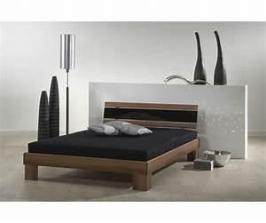 Matratze 120 X 180 : futonbett jugendbett kinderbett 120 x 200 cm nussbaum inkl rost matratze ebay ~ Markanthonyermac.com Haus und Dekorationen