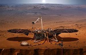 InSight, The Next NASA's Mission, Will Be Launched On May ...
