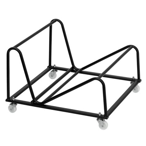 4 wheel dolly for high density 188 series stack chair