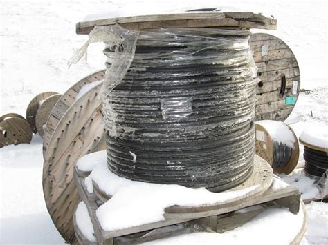 Misc Electrical Wire Cable