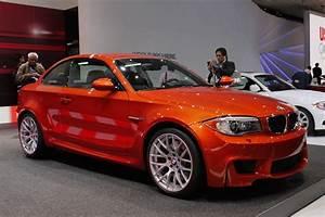 Bmw Serie 1 M : bmw serie 1 m coupe en detroit 2011 ~ Gottalentnigeria.com Avis de Voitures