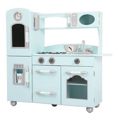 play kitchen sets youll love wayfaircouk