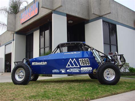 class   race car alumi craft race cars
