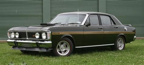 Ford Xy Falcon Gt-ho Phase Iii For Sale