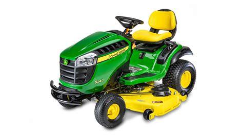 deere garden tractor lawn tractors mowers deere ca