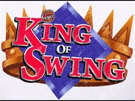King Of Swing Wweshop Unboxing 7 10 12 King Of Swing Cesaro