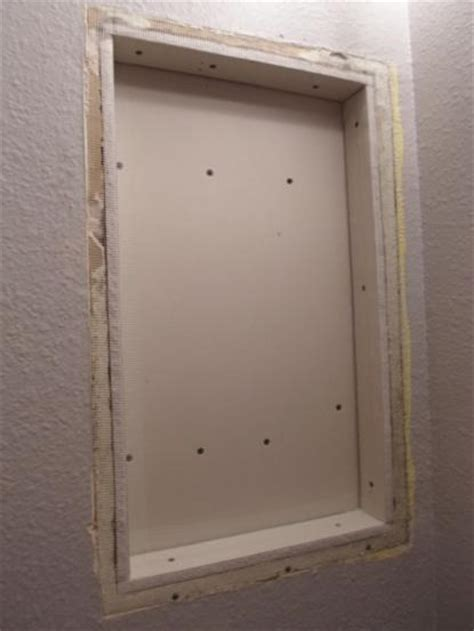 Medicine Cabinet Shelf by Built In Medicine Cabinet Diy Roselawnlutheran